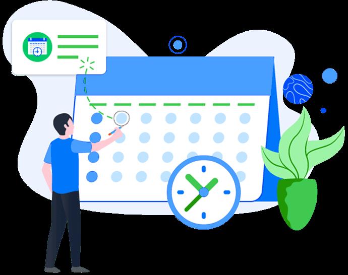 online leave management software system