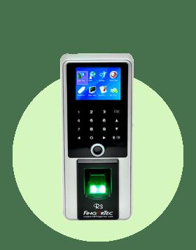 fingertec r3 time attendance system